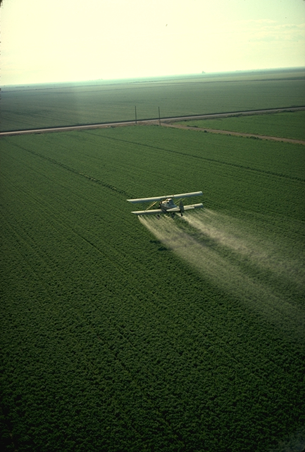Cropduster_spraying_pesticides, in der EU verboten, Wikimedia, Gemeinfrei.jpg