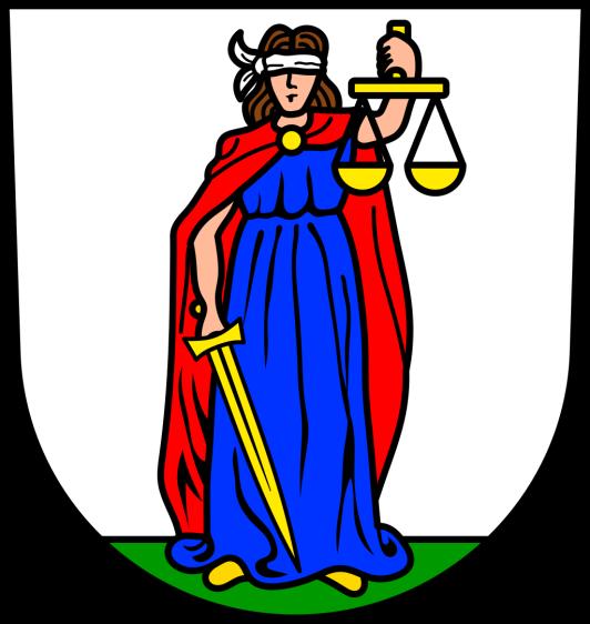 DEU_Ilshofen Baden Württemberg, seit dem 19. Jhdt. im Stadtwappen, Public Domain.png