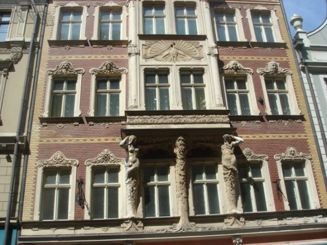 eins der vielen Jugendstilhäuser in Riga.jpg