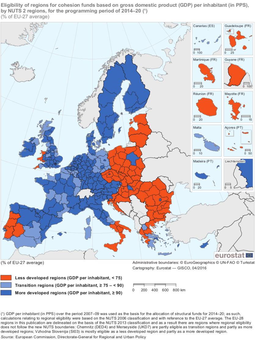 _regions,_for_the_programming_period_2014-20 of_EU-27, Regionalpolitik und Europa 2020, Statistics Explained, europa.eu.png