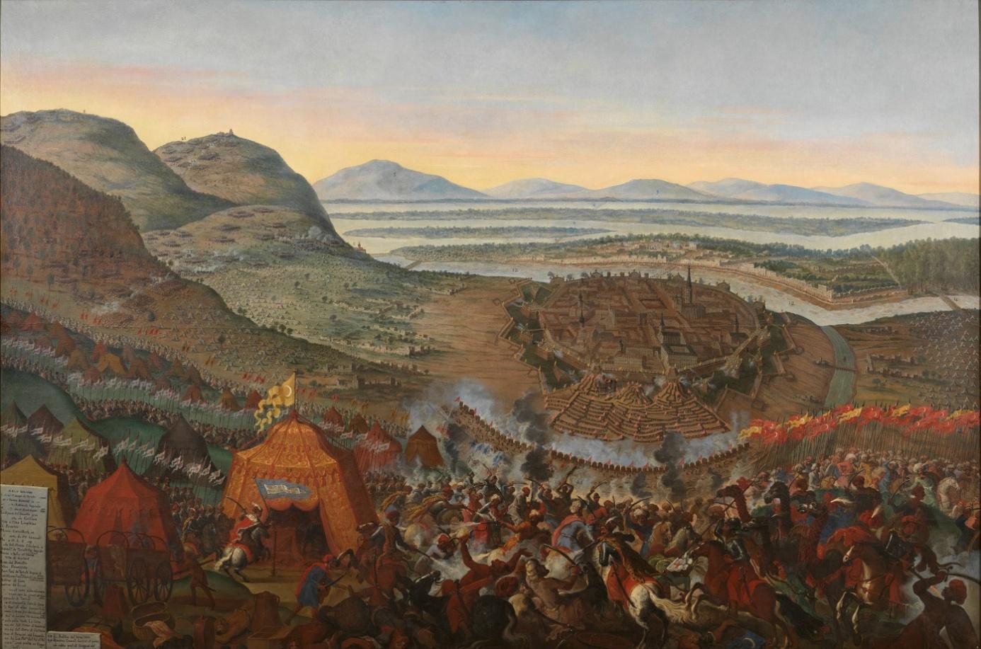 Vienna_Battle_1683, Wie Museum, Gemeinfrei,.jpg