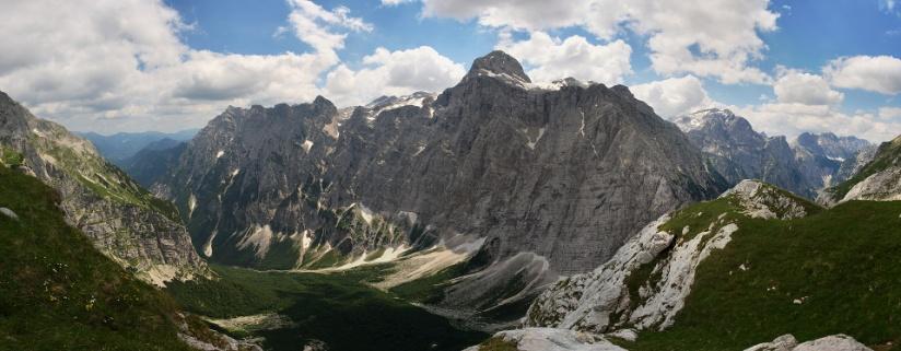 Slowenien, Triglav-Nordwand und Vratatal, Javier Sanchez Portero, CC BY-SA 2.0.jpg